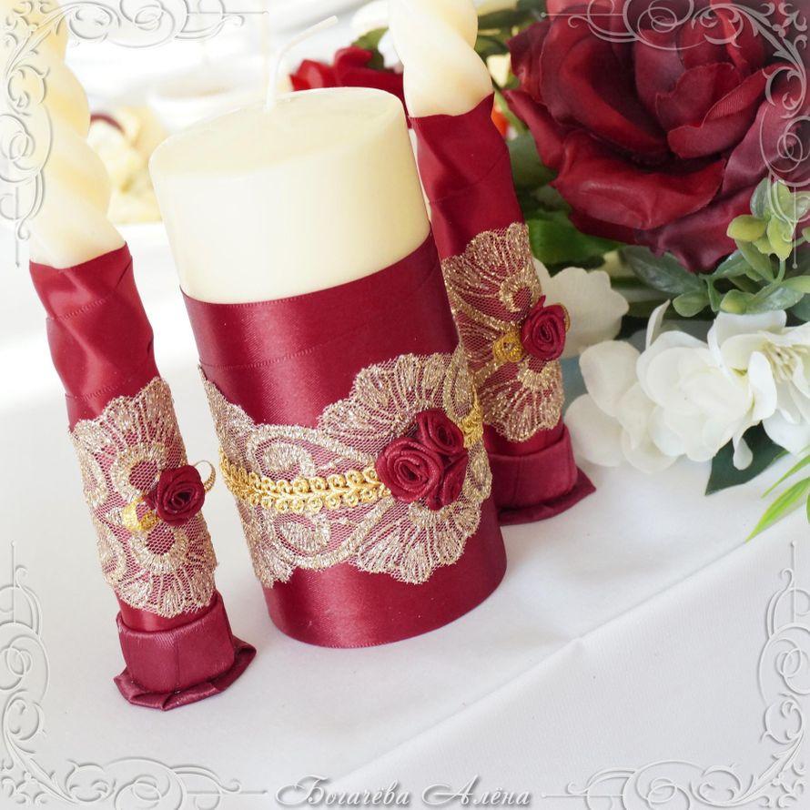 Фото 18652044 в коллекции Портфолио - Студия свадебного декора Handmade