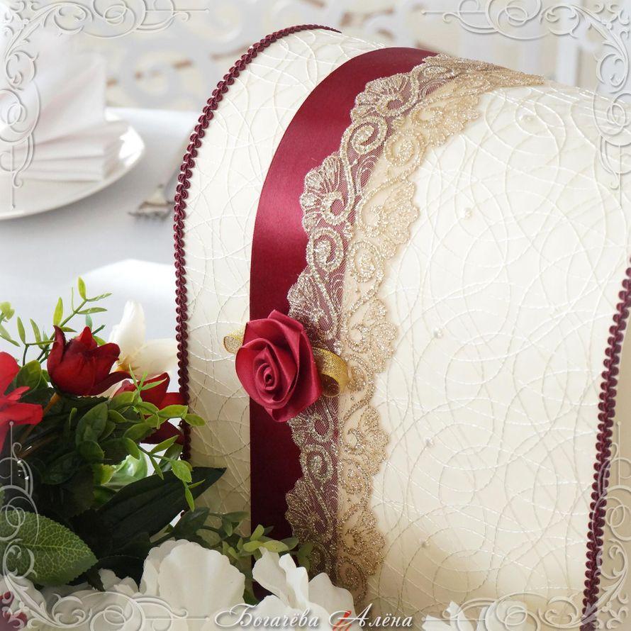 Фото 18652052 в коллекции Портфолио - Студия свадебного декора Handmade
