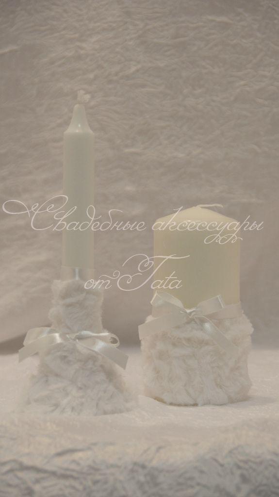 Фото 641797 в коллекции Семейный очаг - Свадебные аксессуары от Tata