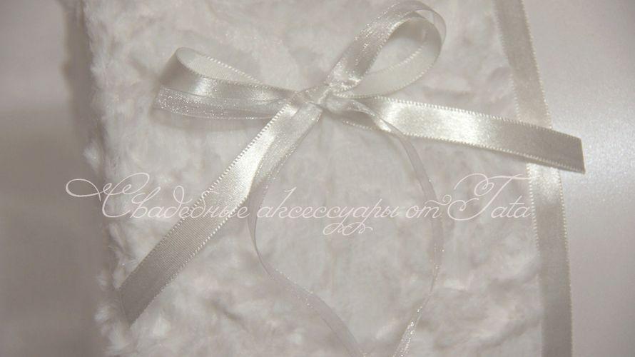 Фото 641855 в коллекции Сундучки для сбора денег - Свадебные аксессуары от Tata
