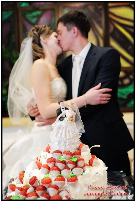 Фото 668579 в коллекции Мои фотографии - Свадебный фотограф Роман Круглов
