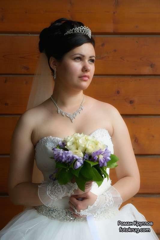 Свадебный сезон 2013. - фото 1295389 Свадебный фотограф Роман Круглов