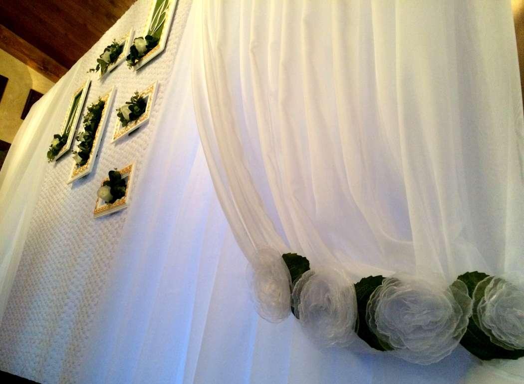 """Фото 8041328 в коллекции Свадебный декор - Банкет-Холл """"LOFT"""""""