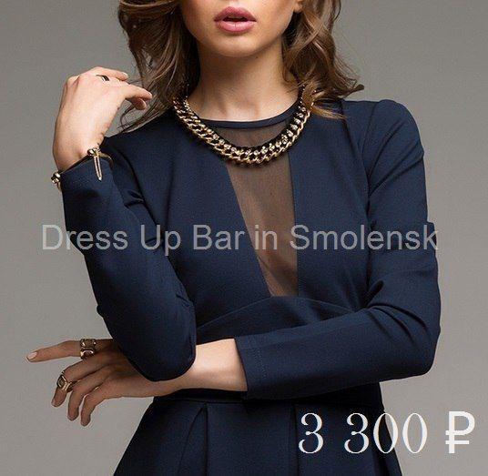 Фото 7675072 в коллекции Коктельные и вечерние платья - Dress Up Bar - свадебные и вечерние платья