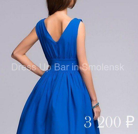 Фото 7675100 в коллекции Коктельные и вечерние платья - Dress Up Bar - свадебные и вечерние платья