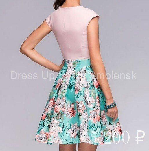 Фото 7675106 в коллекции Коктельные и вечерние платья - Dress Up Bar - свадебные и вечерние платья
