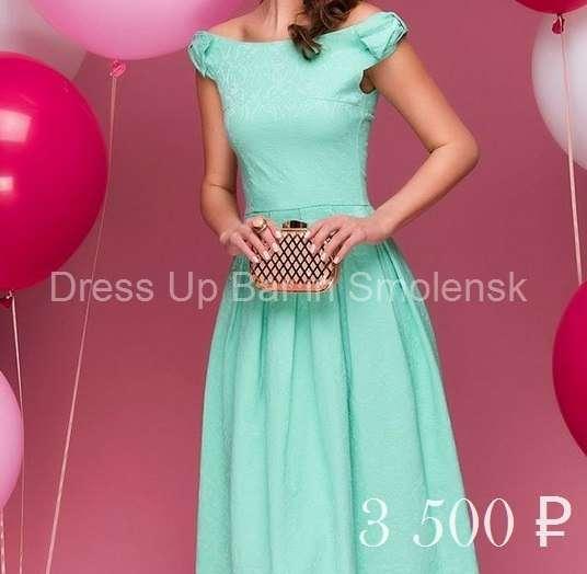 Фото 7675116 в коллекции Коктельные и вечерние платья - Dress Up Bar - свадебные и вечерние платья