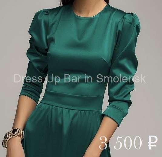 Фото 7675128 в коллекции Коктельные и вечерние платья - Dress Up Bar - свадебные и вечерние платья