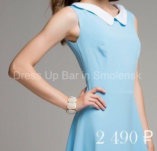 Фото 7675130 в коллекции Коктельные и вечерние платья - Dress Up Bar - свадебные и вечерние платья