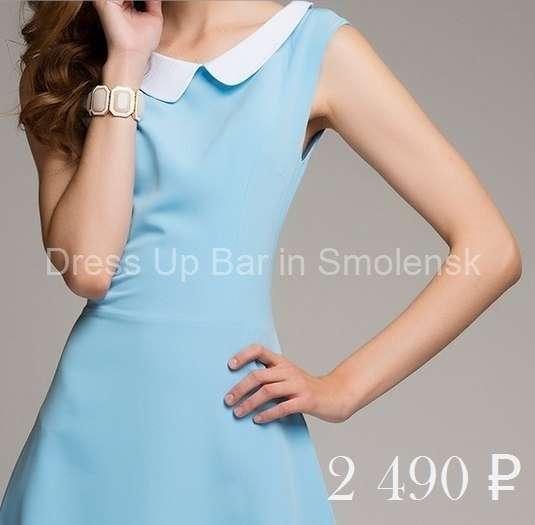 Фото 7675132 в коллекции Коктельные и вечерние платья - Dress Up Bar - свадебные и вечерние платья
