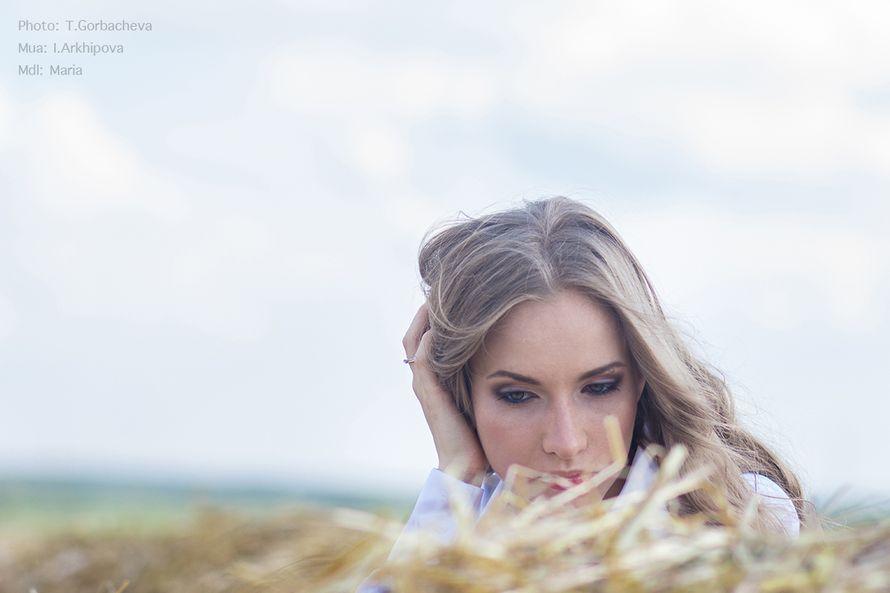Фото 7706450 в коллекции Мои работы - Визажист Ирина Архипова