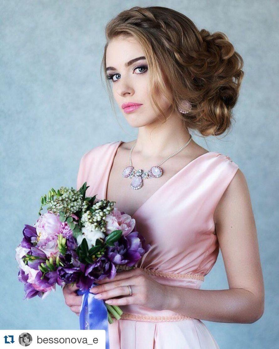 Фото 11141338 в коллекции Портфолио - Флорист Катя Литуринская
