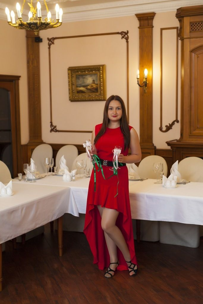 Фото 7723054 в коллекции Ведущая на свадьбу - Ведущая Татьяна Швыкова