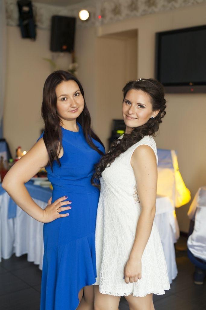 Фото 7723098 в коллекции Ведущая на свадьбу - Ведущая Татьяна Швыкова