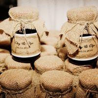 бонбоньерки варенье