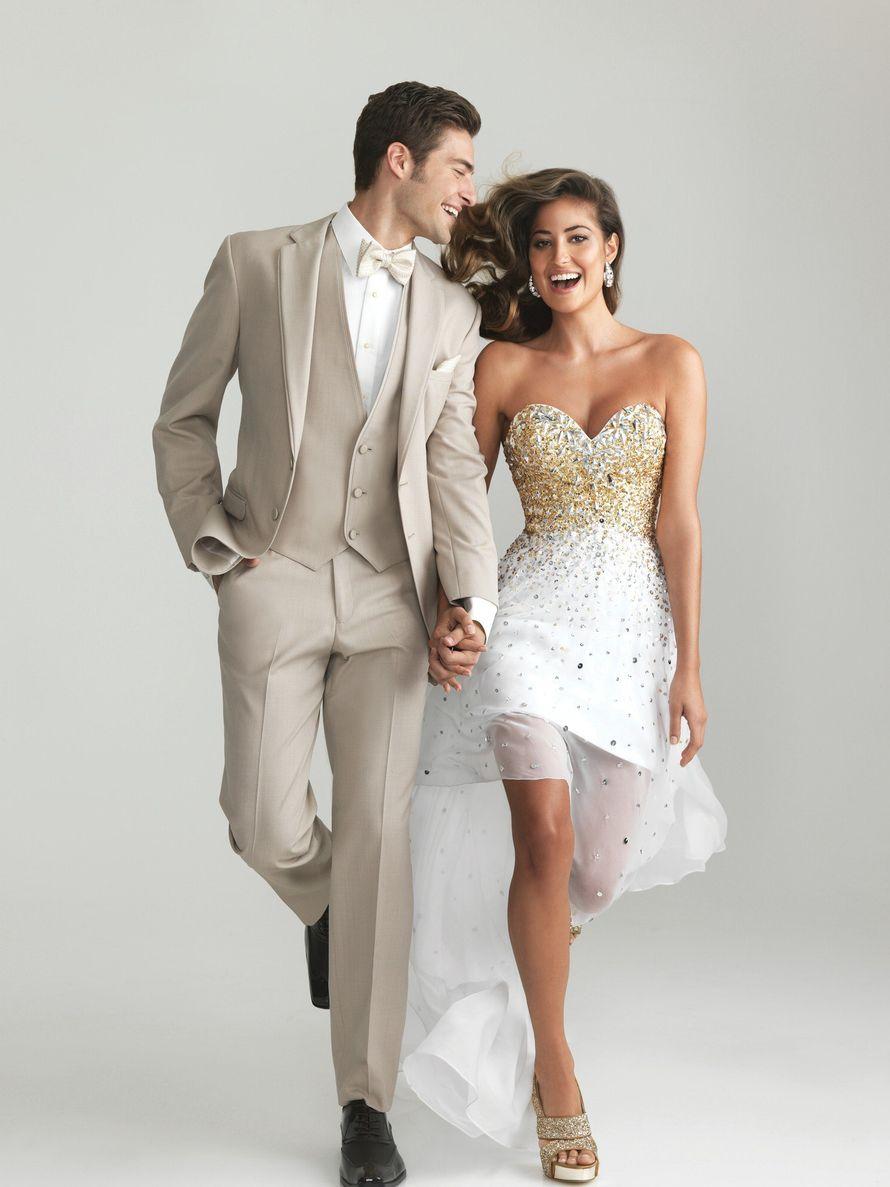 только пара одетая на свадьбу фото говорят