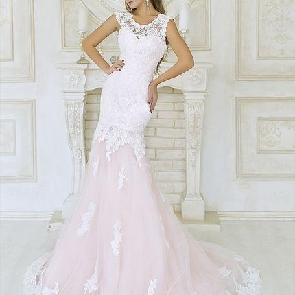 Свадебное платье Silhoutte