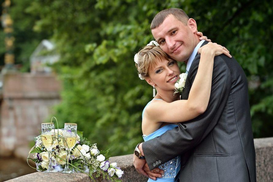 Фото 1001935 в коллекции Мои фотографии - Свадебный стилист Ольга Пузенко
