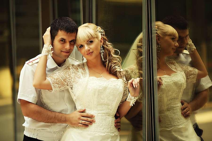 Фото 1115721 в коллекции Мои фотографии - Свадебный стилист Ольга Пузенко