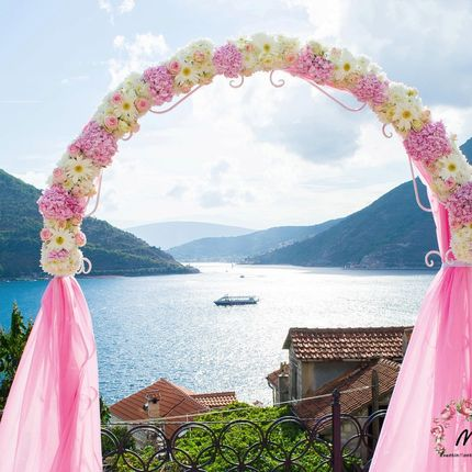 Символическая свадебная церемония
