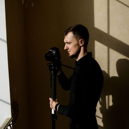 """Видеосъёмка полного дня - пакет """"Максимальный"""""""