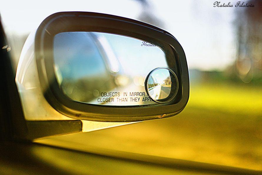 Просто вид их лимузина... - фото 7841088 Фотограф  Наталия Филатова