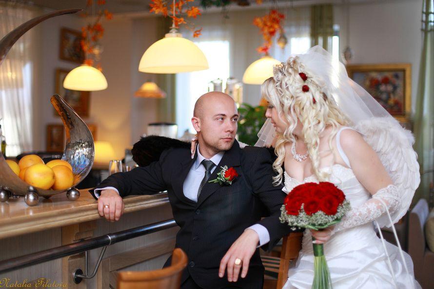 Индустрия Соблазна  - фото 7841102 Фотограф  Наталия Филатова