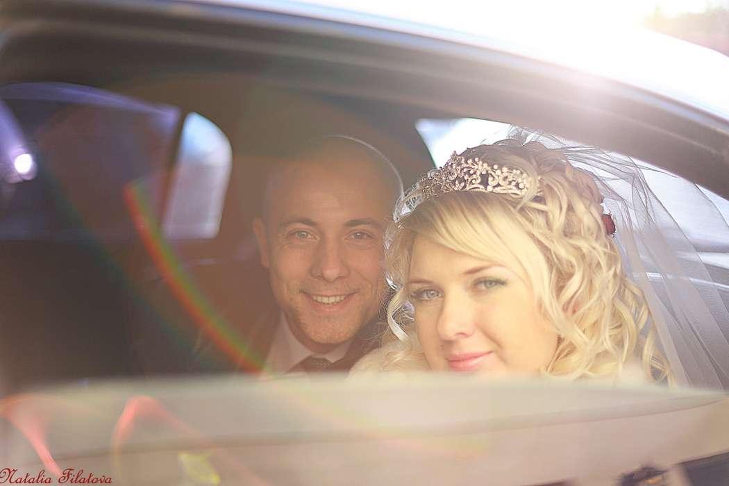 Фото 7841122 в коллекции Свадебная съемка - Фотограф  Наталия Филатова