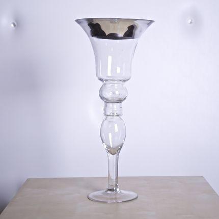 Аренда вазы с кантом