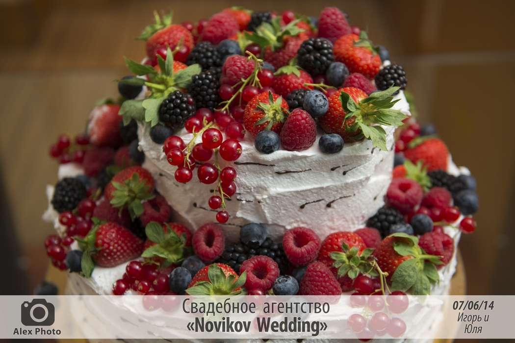 Фото 8059144 в коллекции Портфолио - Свадебное агентство «Novikov Wedding»