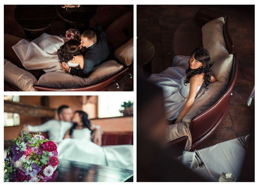 Фото 7878744 в коллекции Екатерина Кадилина  Свадебный альбом - Решение за кадром - видеосъёмка