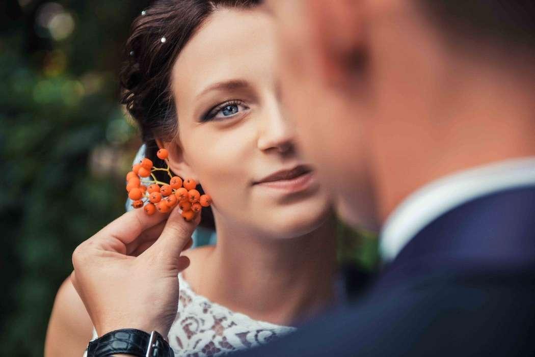 Фото 7878768 в коллекции Екатерина Кадилина  Свадебный альбом - Решение за кадром - видеосъёмка