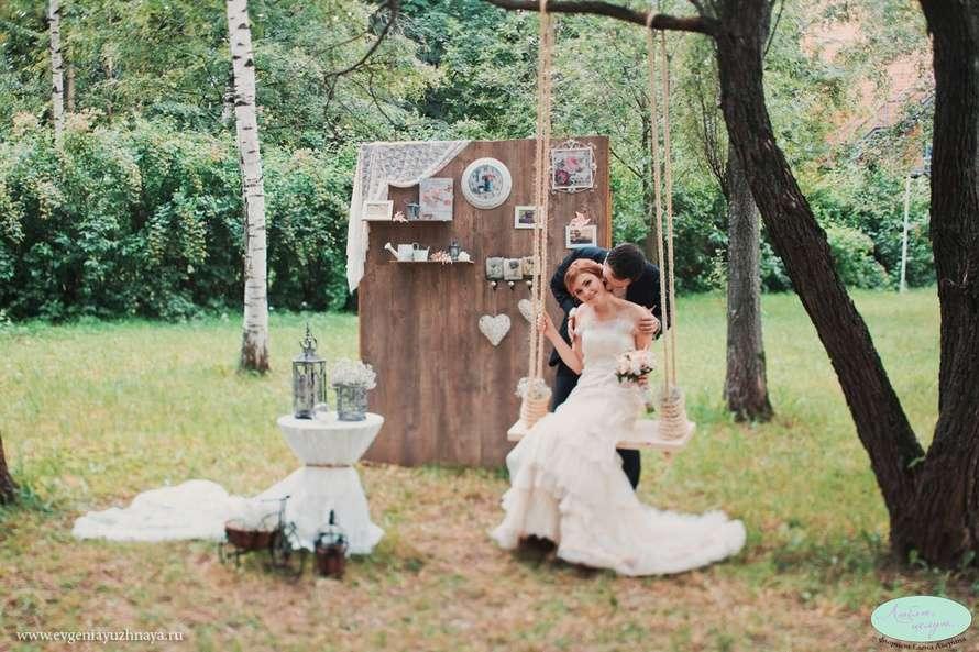 Фото 8877544 в коллекции ситцевая свадьба - Miss Мaruska