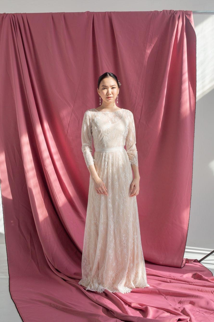 "Платье ""Miss Lace"""