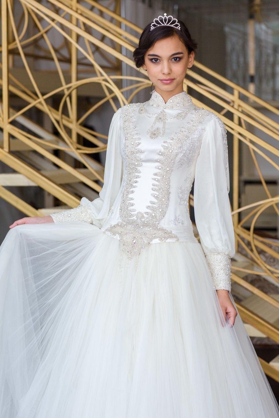 Фото 7924392 в коллекции Mariee 2015 - Mariee Boutique -  салон свадебных нарядов