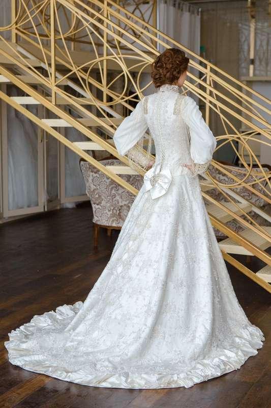 Фото 7924410 в коллекции Mariee 2015 - Mariee Boutique -  салон свадебных нарядов