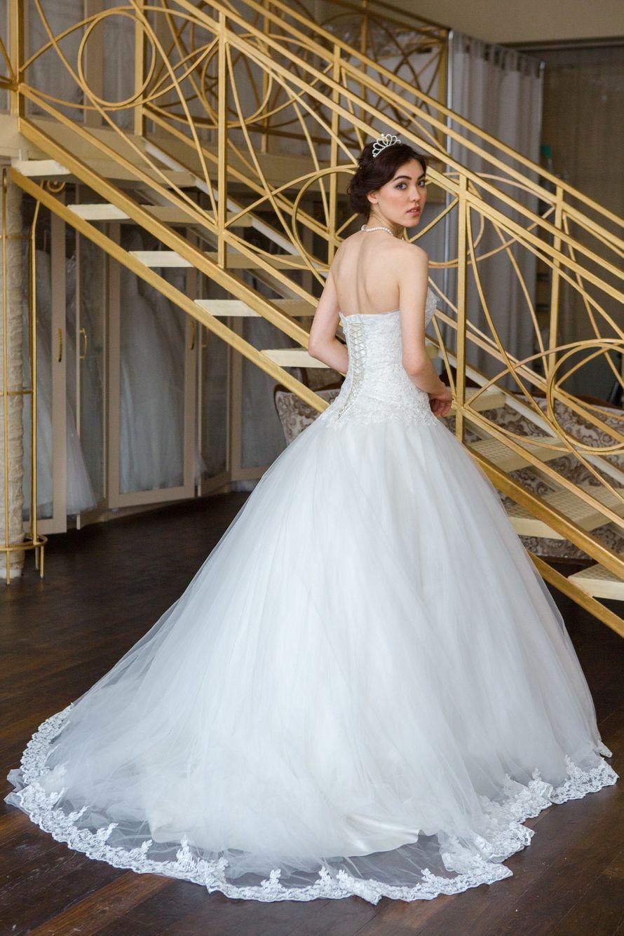 Фото 7924424 в коллекции Mariee 2015 - Mariee Boutique -  салон свадебных нарядов