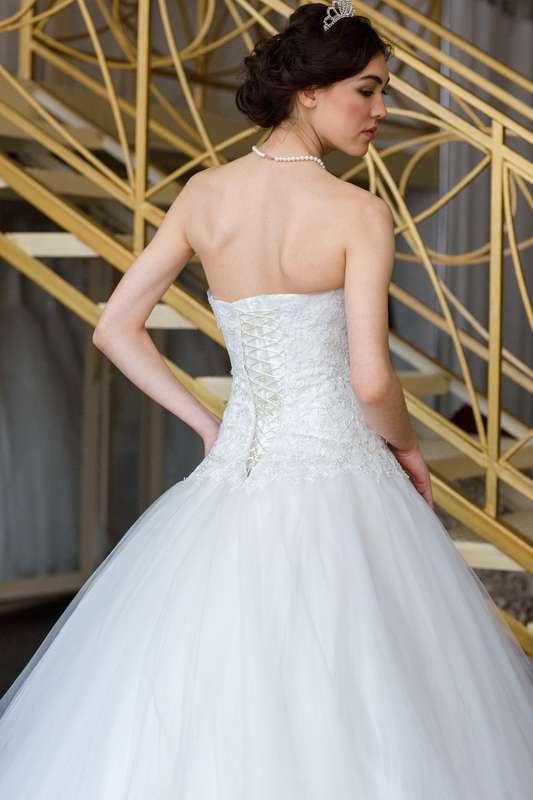 Фото 7924428 в коллекции Mariee 2015 - Mariee Boutique -  салон свадебных нарядов