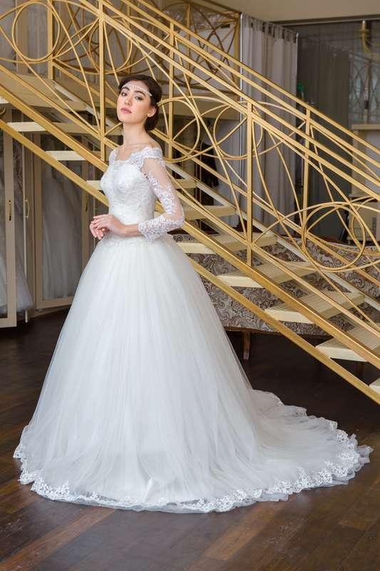 Фото 7924448 в коллекции Mariee 2015 - Mariee Boutique -  салон свадебных нарядов