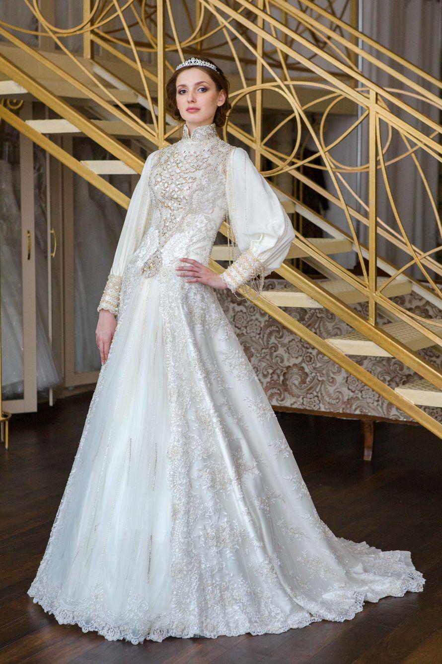 Фото 7924468 в коллекции Mariee 2015 - Mariee Boutique -  салон свадебных нарядов