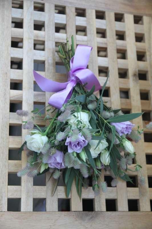 Фото 7939092 в коллекции Свадебная флористика - Цветочная мастерская Friends and Flowers
