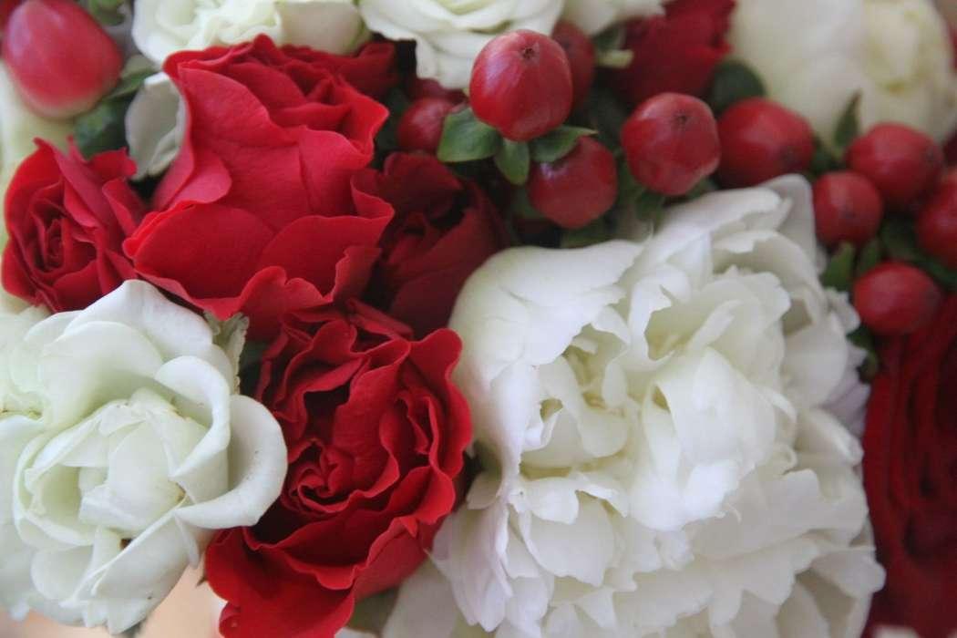 Фото 7939106 в коллекции Свадебная флористика - Цветочная мастерская Friends and Flowers