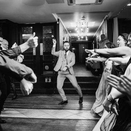 Проведение свадьбы + DJ + оборудование