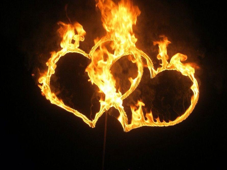"""Фото 7973916 в коллекции Огненно-пиротехническое шоу - Огненное и пиротехническое шоу """"Incendio"""""""