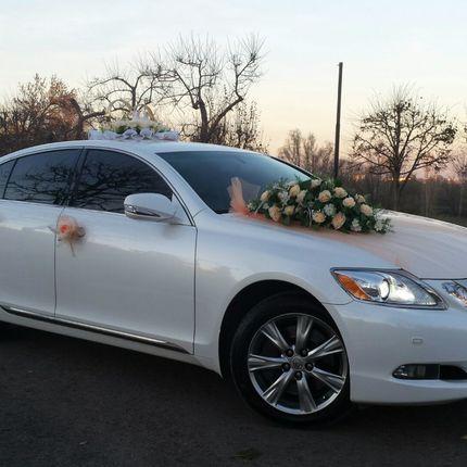 Lexus GS 300 в аренду