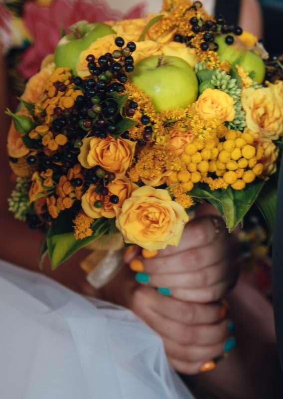 Фото 7996372 в коллекции Floristry - Флористика Travkamuravka