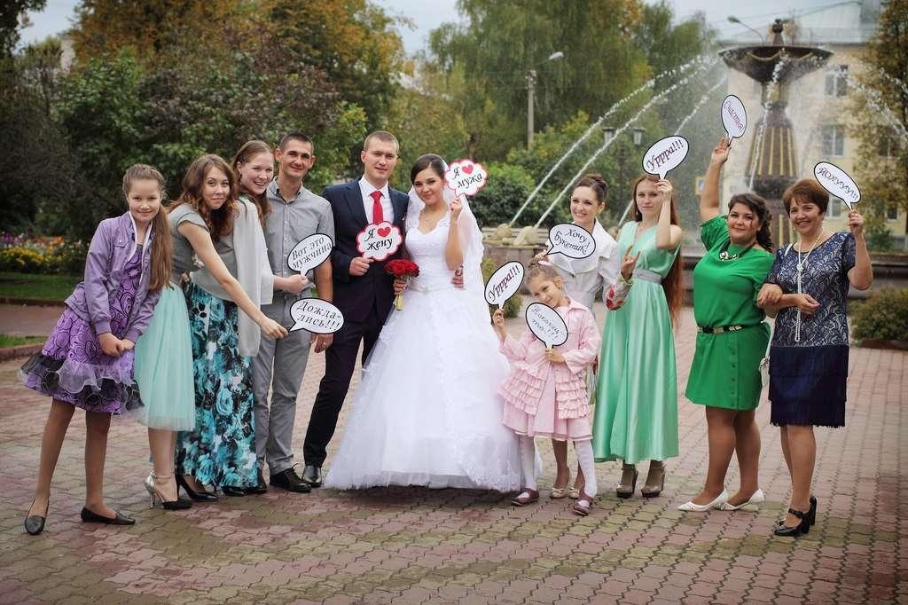 Фото 9372508 в коллекции свадебный/семейный фотограф в Аше - Фотограф Вячеслав Титов