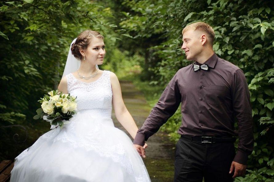 Фото 9372574 в коллекции свадебный/семейный фотограф в Аше - Фотограф Вячеслав Титов