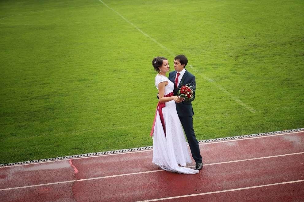 Фото 9372604 в коллекции свадебный/семейный фотограф в Аше - Фотограф Вячеслав Титов