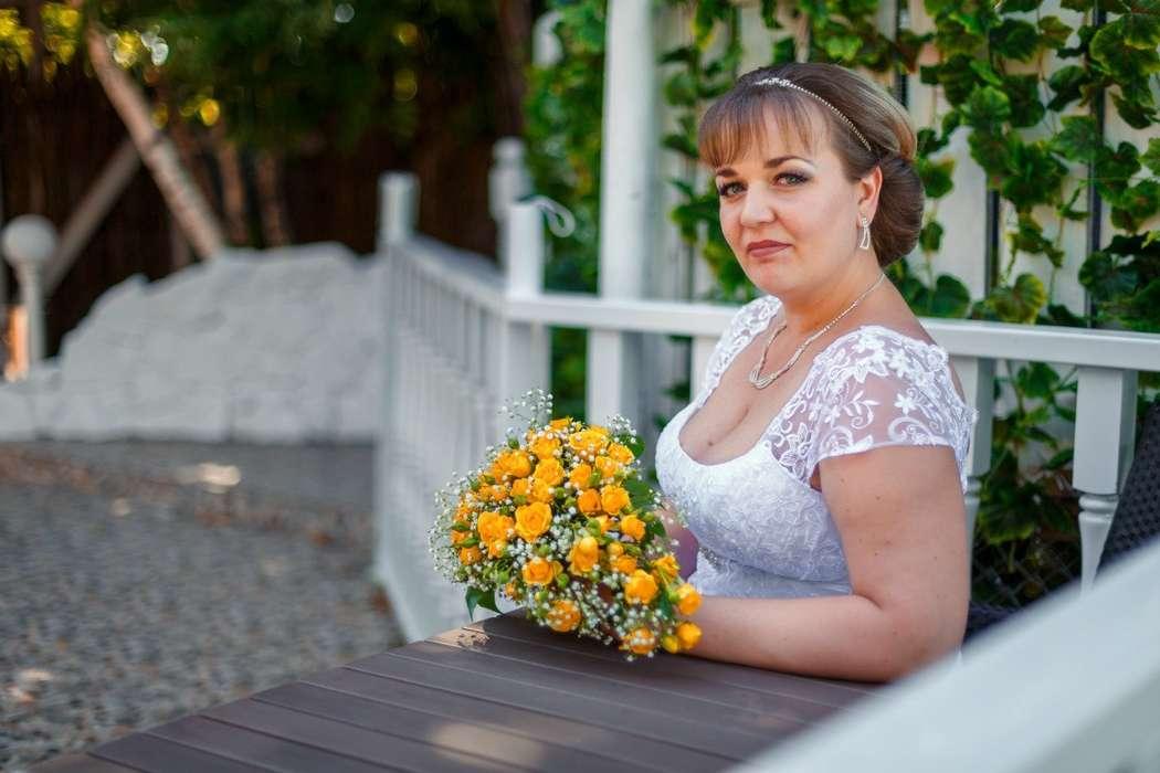Фото 8006822 в коллекции Невесты - Визажист-стилист Ирина Казённова